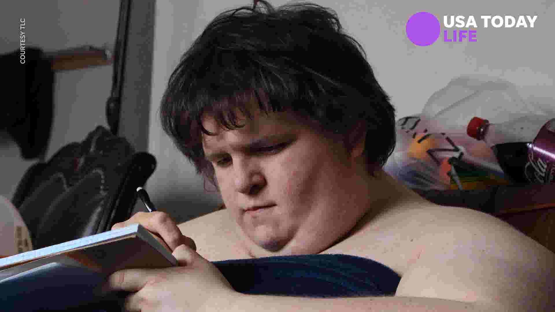 My 600 Lb Life Star Sean Milliken Dies At 29