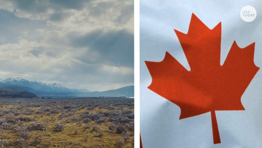 Sell Montana to Canada for $1 trillion to pay off US debt? A modest proposal