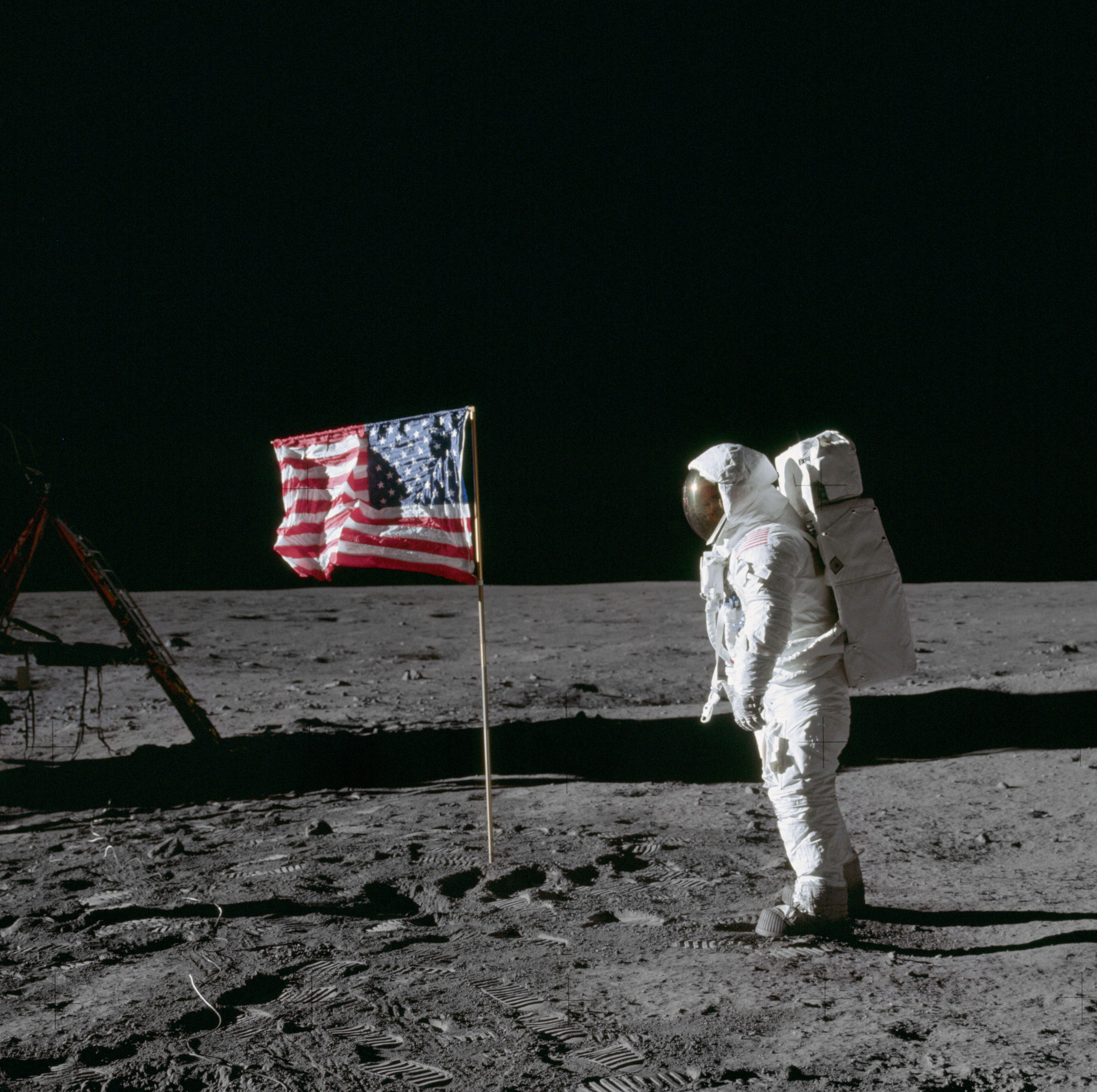 America landed a man on the moon. Climate change calls for the same bold, can-do spirit.