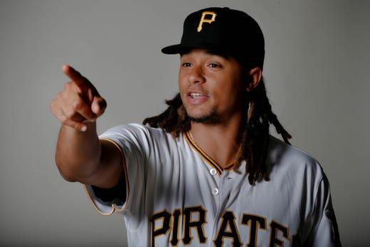 Chris Archer, Pirates