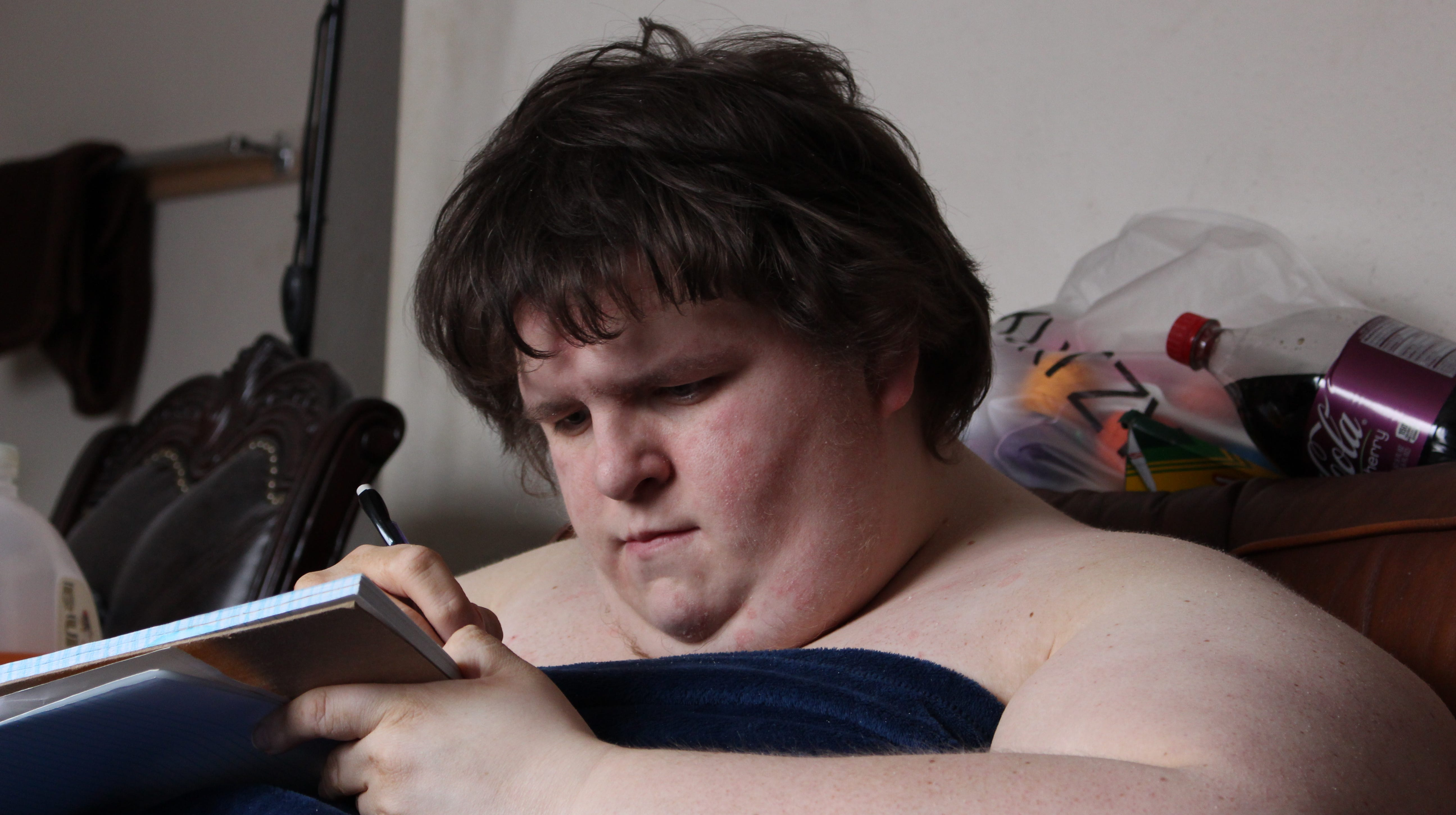"""My 600-lb Life"" star Sean Milliken has died."