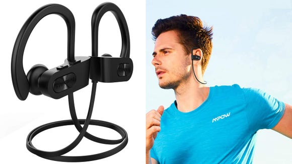 Work out cord-free without spending a ton.