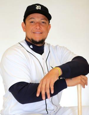 Miguel Cabrera, Tigers