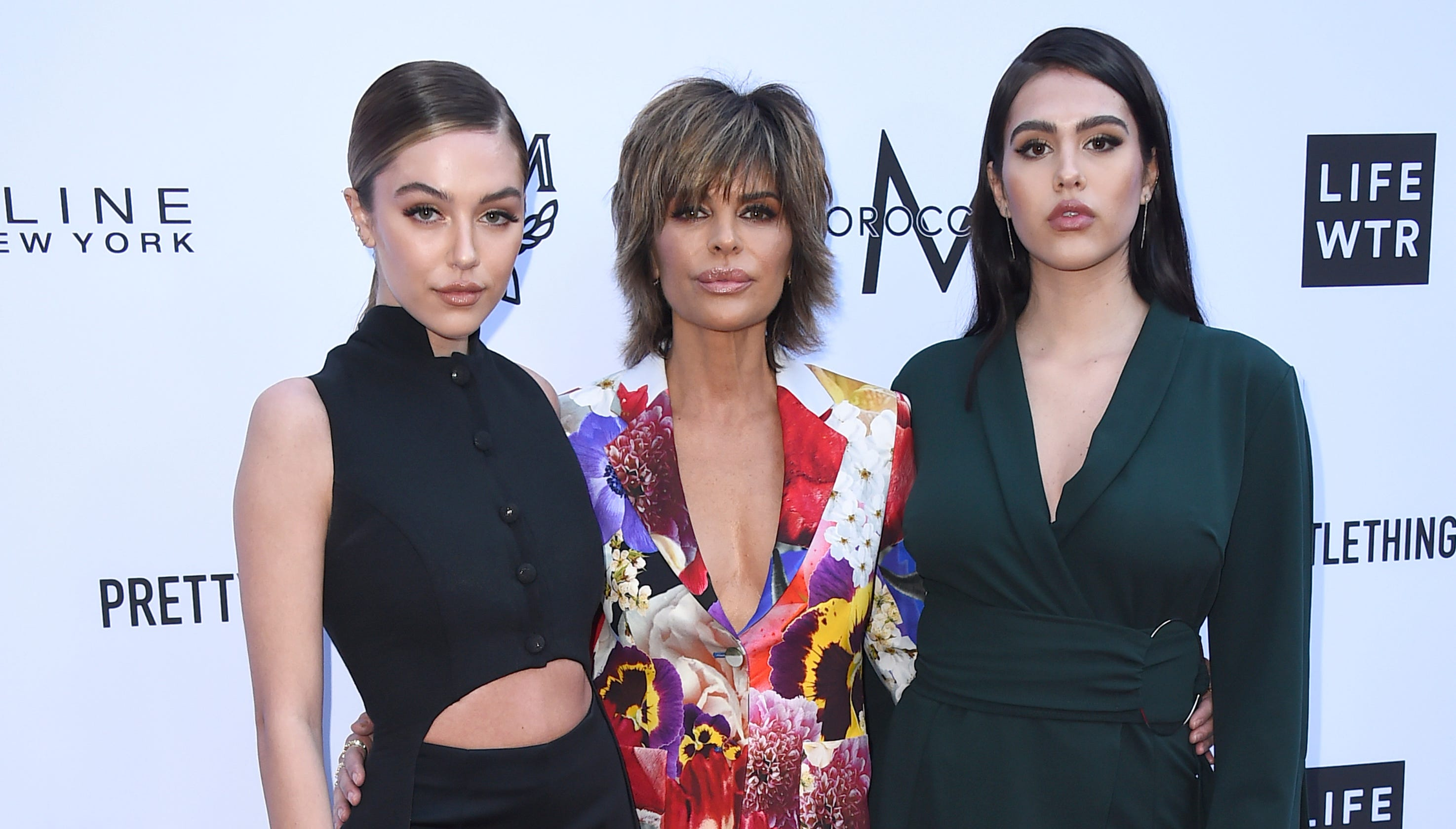 7e5fbbec7ef7 Lisa Rinna s daughter Amelia Gray opens up about eating disorders