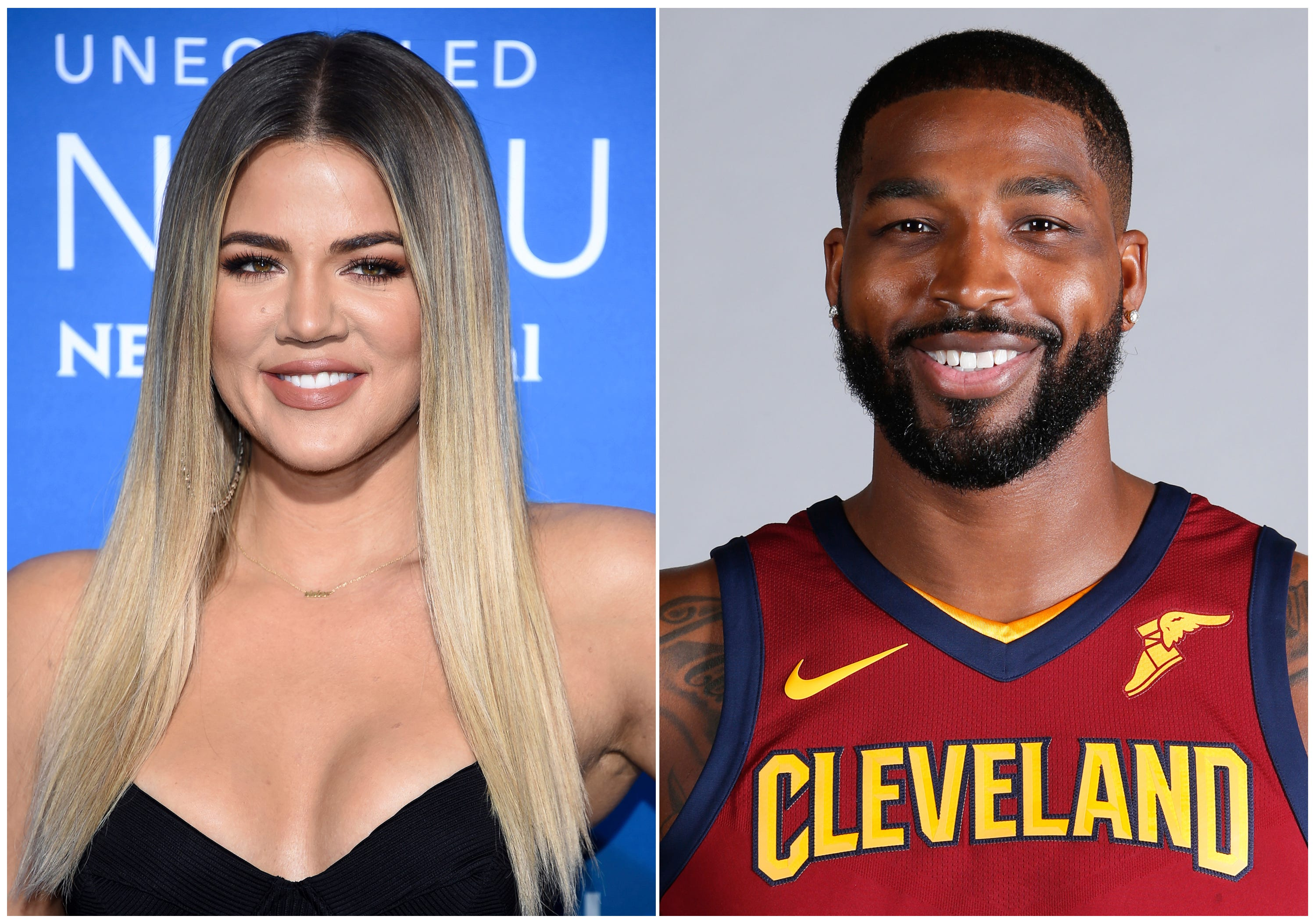 Twitter captivated byKhloe Kardashian and Tristan Thompson's reported relationship drama