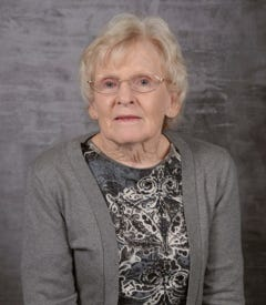 Brenda Hamilton, 77, died from injuries sustained during a mysterious animal attack, police say.