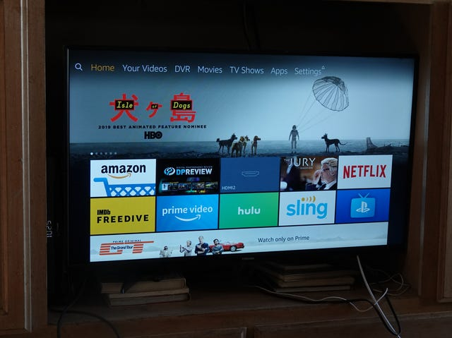 Why are TVs so cheap now? Your smart TV is spying on you, for money