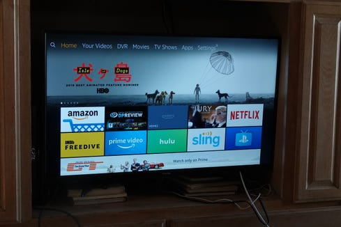 Why are TVs so cheap now? Your smart TV is spying on you