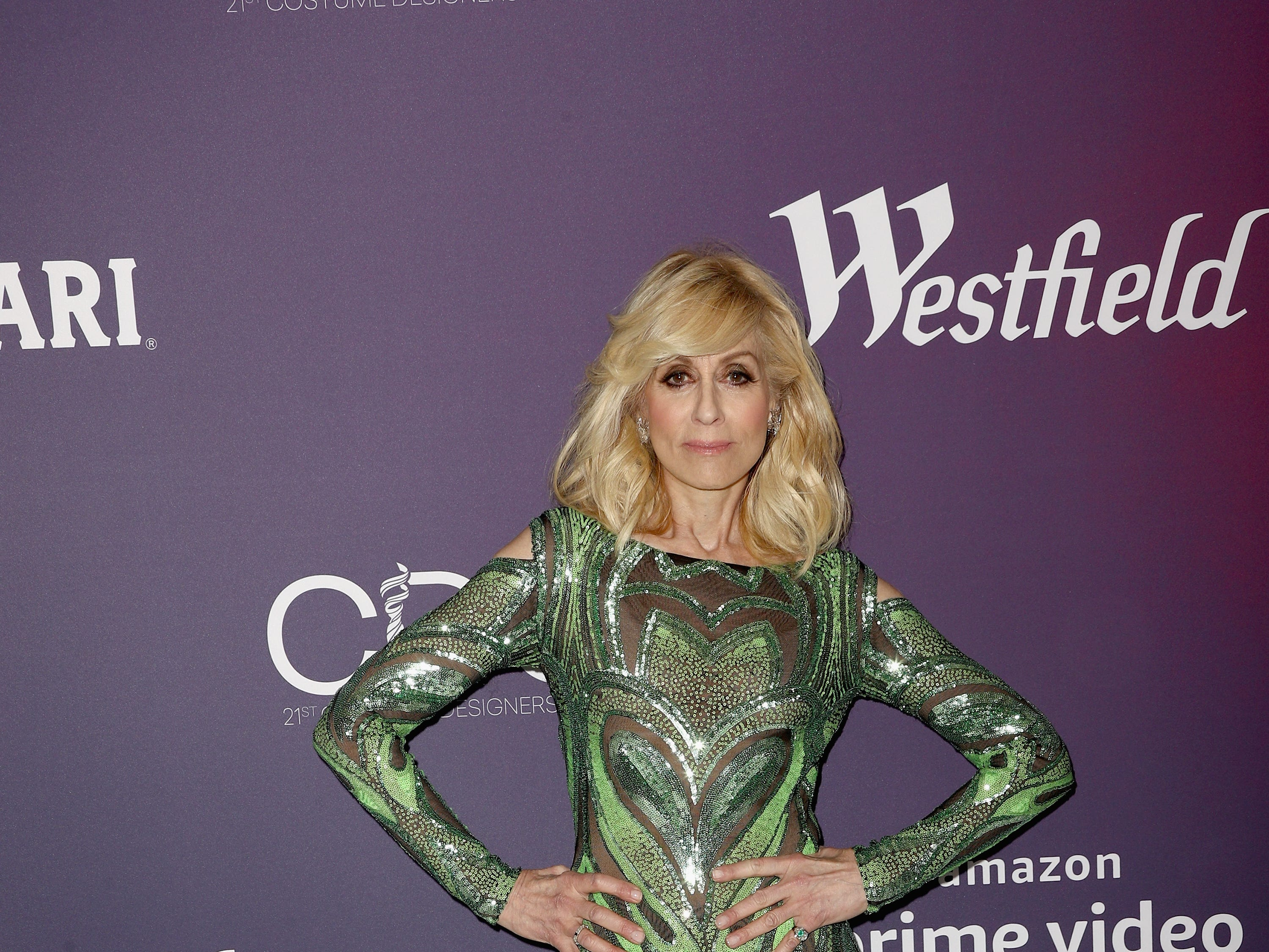 BEVERLY HILLS, CA - FEBRUARY 19:  Judith Light attends The 21st CDGA (Costume Designers Guild Awards) at The Beverly Hilton Hotel on February 19, 2019 in Beverly Hills, California.  (Photo by Frederick M. Brown/Getty Images for CDGA) ORG XMIT: 775298722 ORIG FILE ID: 1125945987