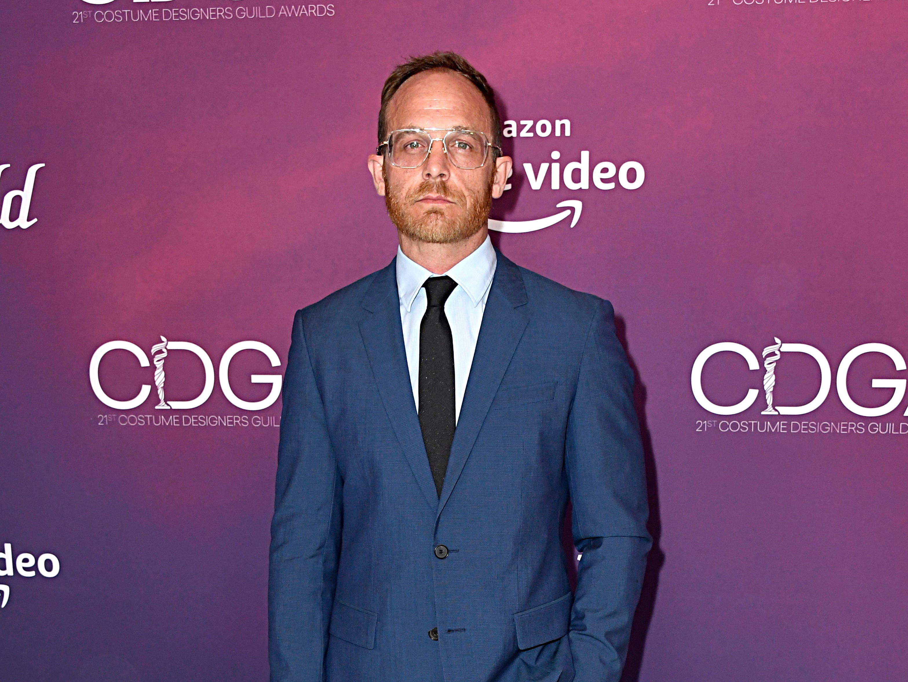 BEVERLY HILLS, CALIFORNIA - FEBRUARY 19: Ethan Embry attends The 21st CDGA (Costume Designers Guild Awards) at The Beverly Hilton Hotel on February 19, 2019 in Beverly Hills, California. (Photo by Frazer Harrison/Getty Images) ORG XMIT: 775282683 ORIG FILE ID: 1130830356