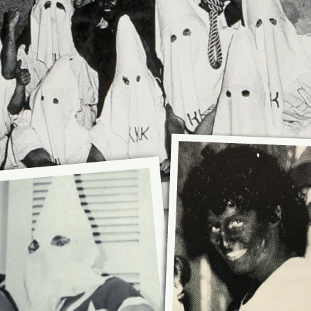 Blackface, KKK hoods and mock lynchings: Review...