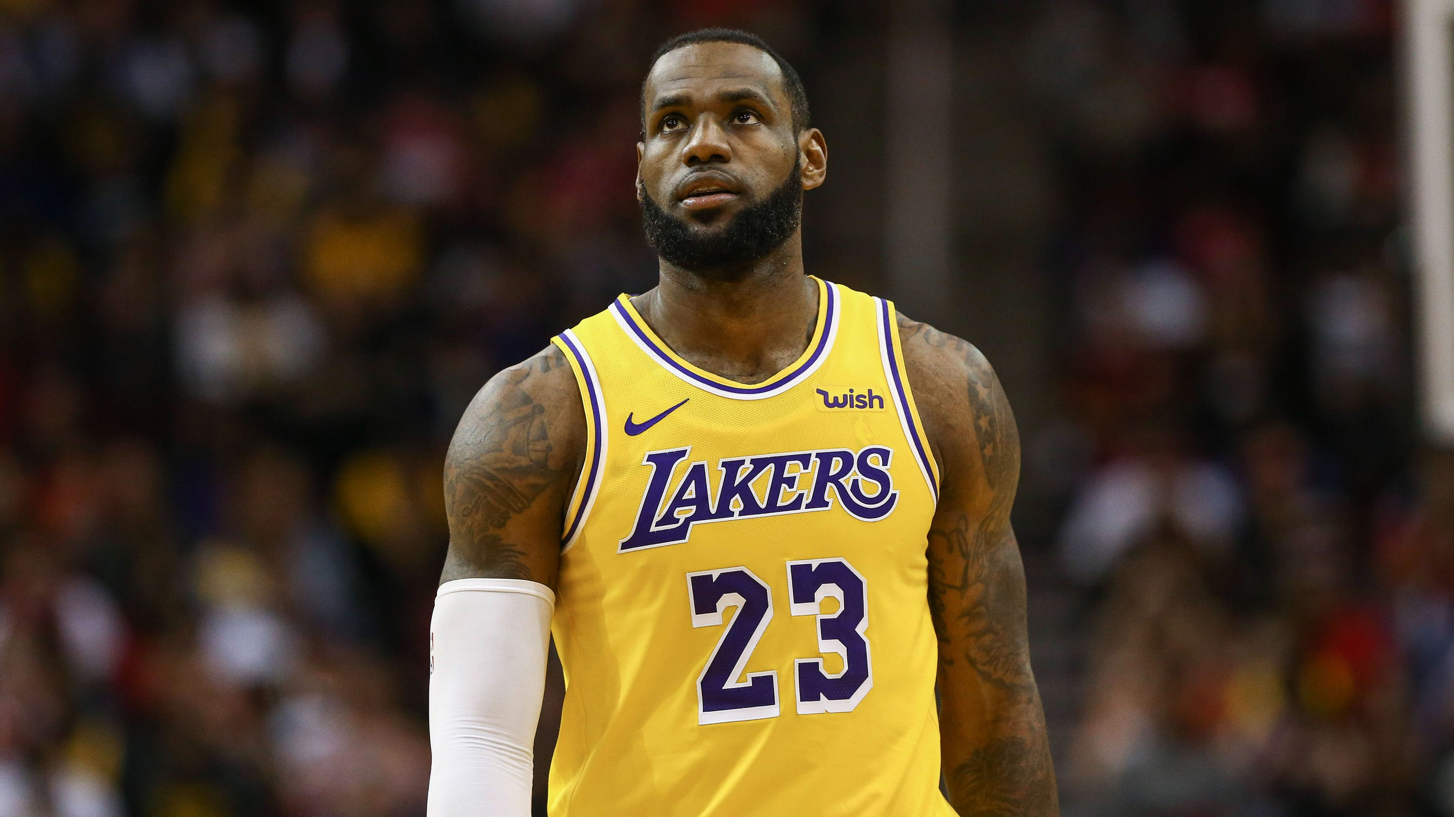 ac0df4296ab NBA roundtable  Will LeBron James