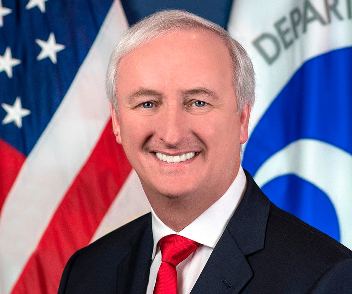 Who is Jeffrey Rosen? Three things to know about President Trump's deputy attorney general pick
