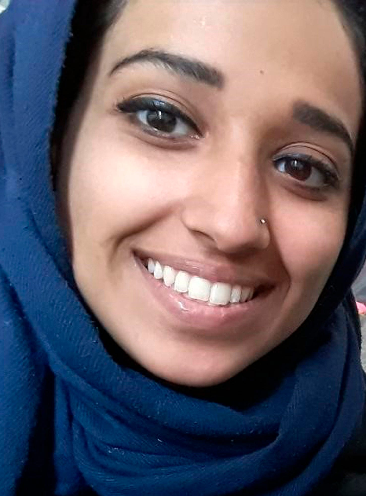 American ISIS bride Hoda Muthana, from Alabama, wants to return, face US justice