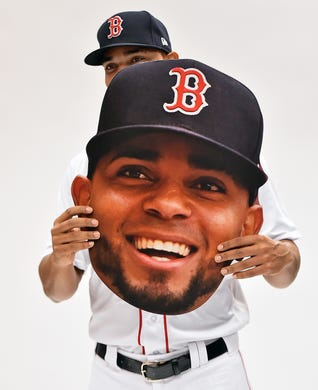 Xander Bogaerts, Red Sox