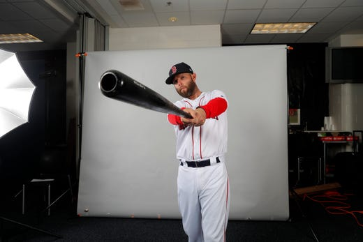 Dustin Pedroia, Red Sox