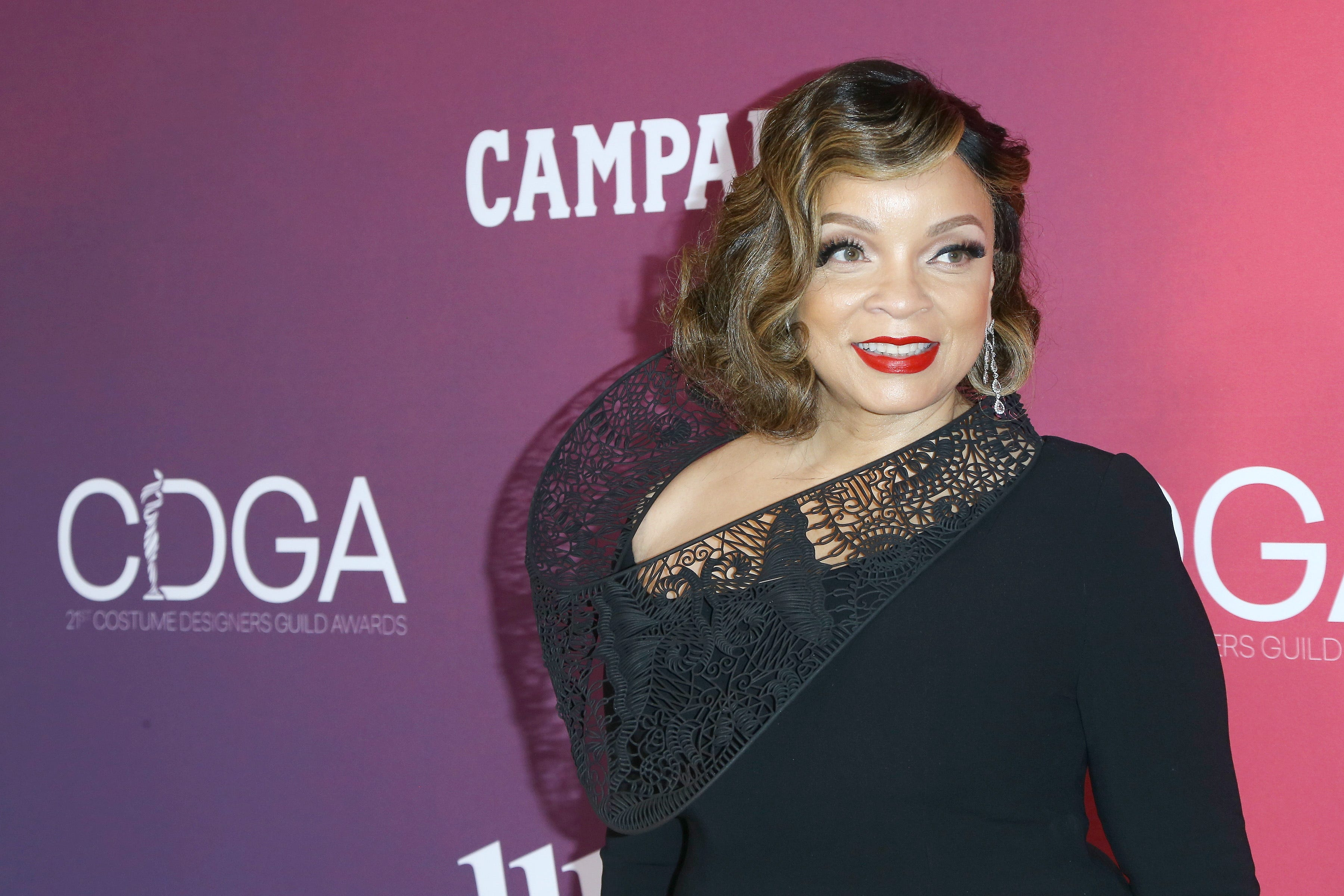 Costume Designers Guild Honors Ruth E Carter S Career Achievements