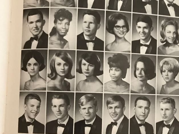 I edited my Mississippi high school yearbook. Blackface is not the only way to do damage.