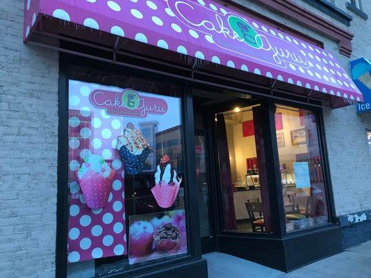 Tamara's The Cake Guru is closing its small shop in downtown Appleton.