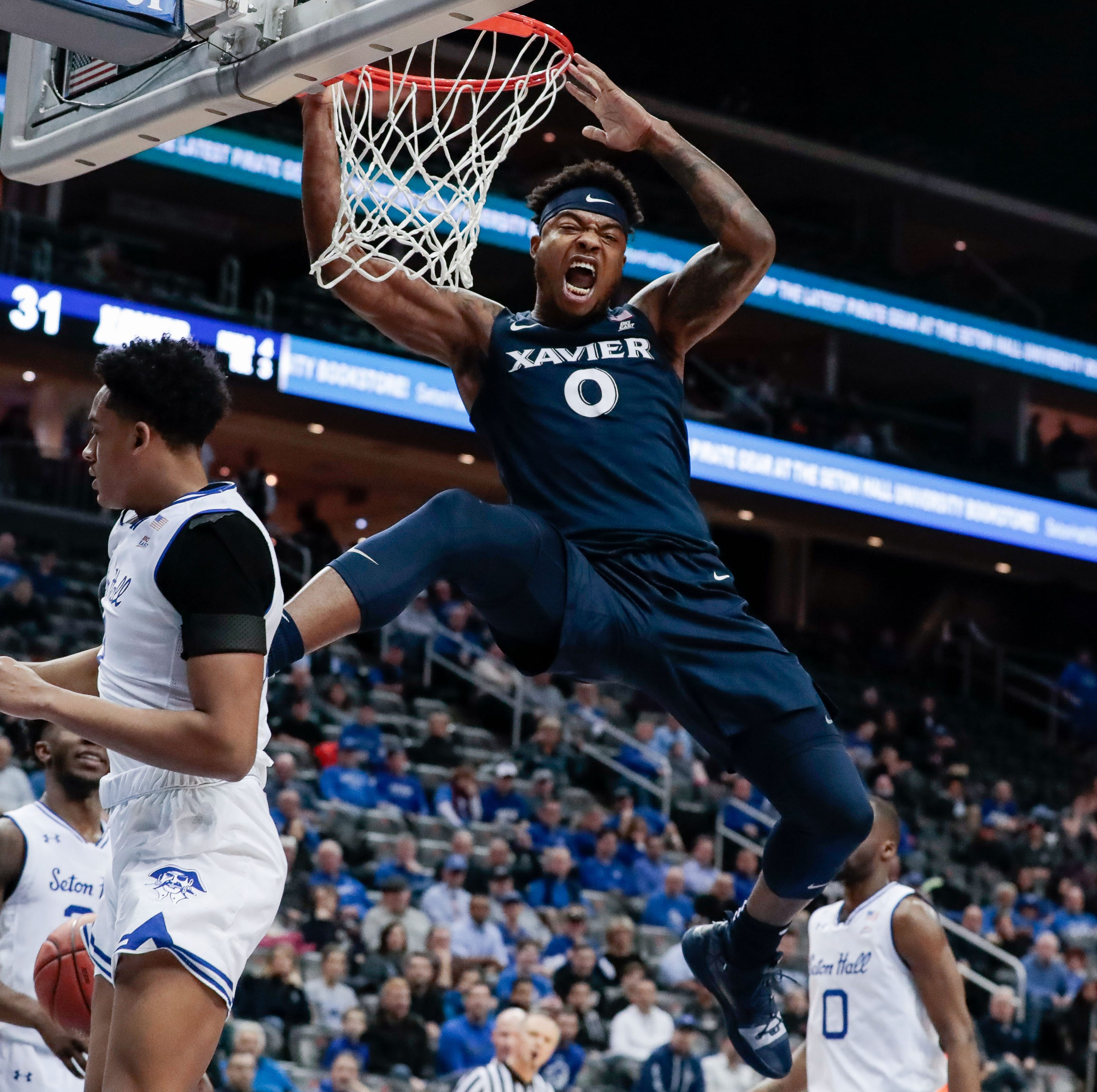 Seton Hall basketball: Stumble against Xavier makes Big Dance road harder
