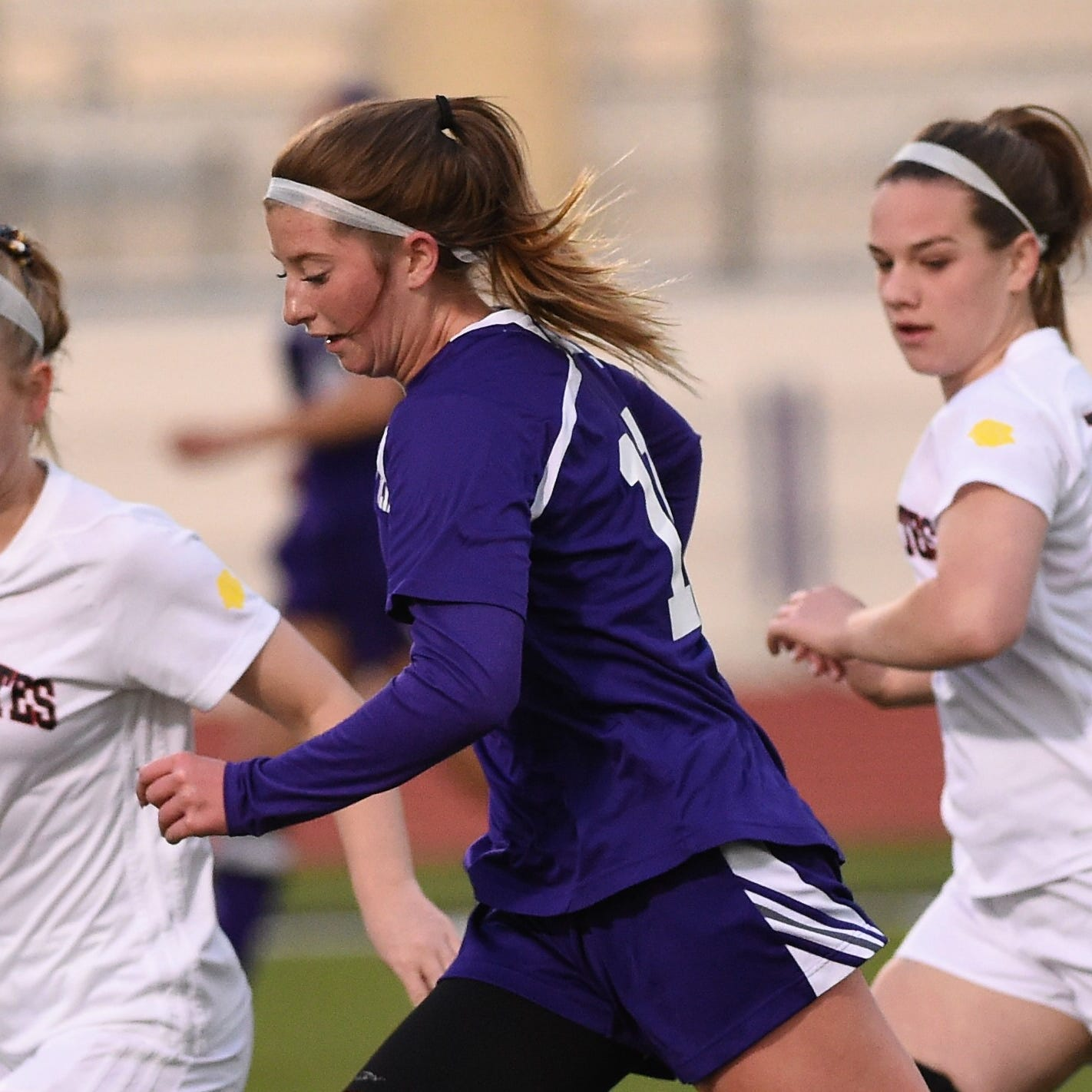 Soccer: WFHS boys stay rolling; 4-5A girls games end in PKs and Hirschi sweeps Burkburnett