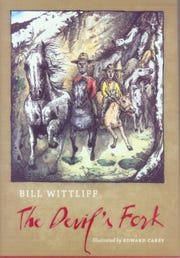 'The Devil's Fork' by Bill Wittliff