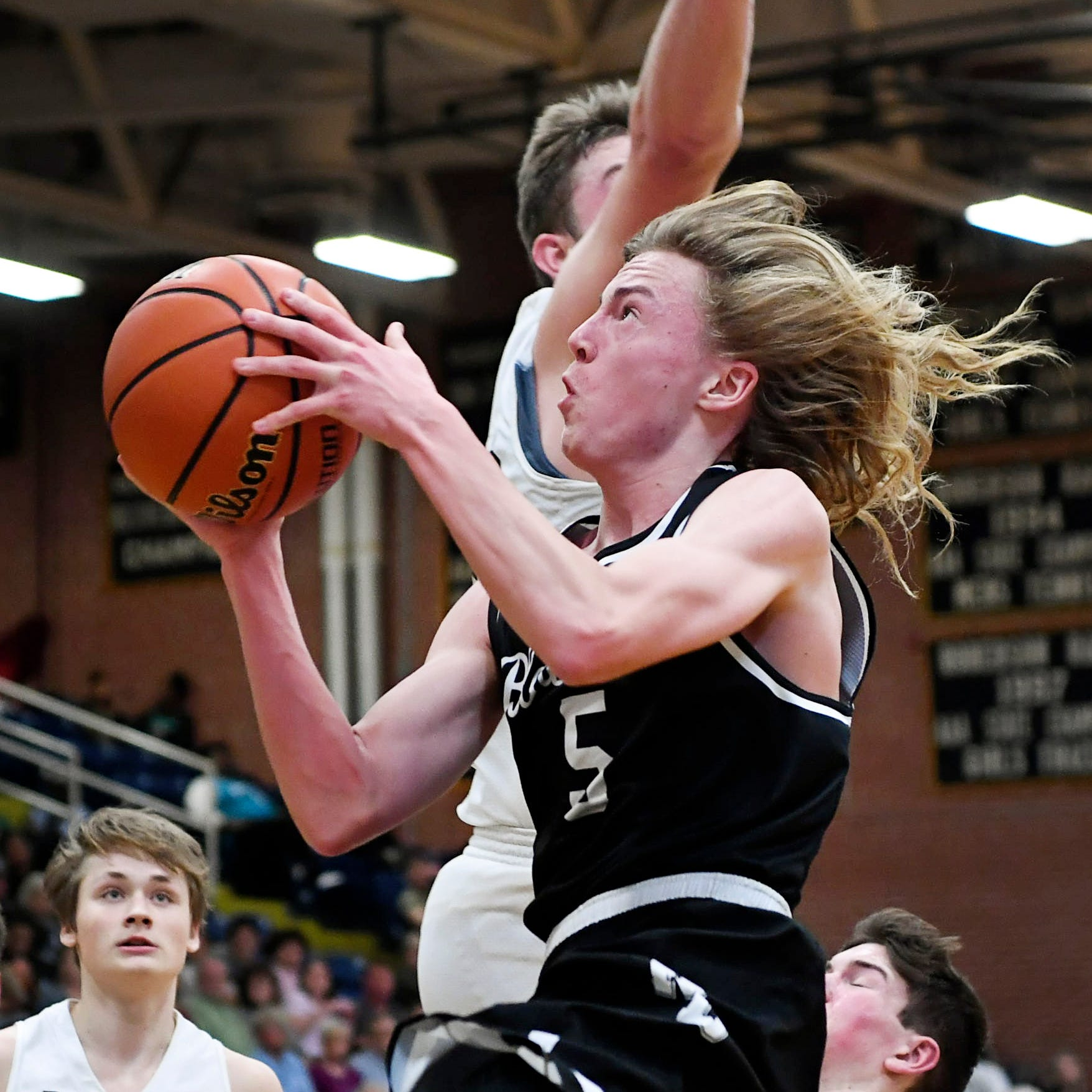 WMAC Tournament: Title game rematch set after North Buncombe win