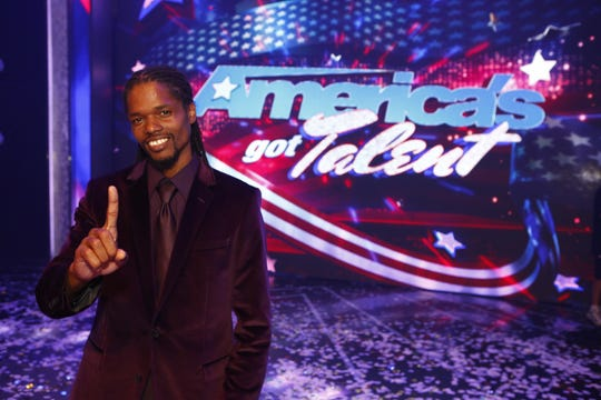 """Winner of the 2011 edition of the television program """"America's Got Talent"""", Landau Eugene Murphy, Jr. will perform at Hiedi's Jazz Club in Cocoa Beach on March 2."""