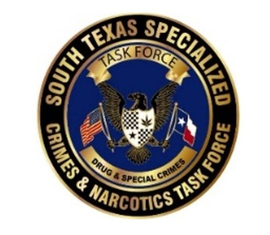 South Texas Specialized Crimes Narcotics Task Force