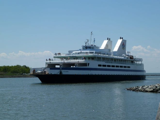 It will soon cost $1 more to board your vehicle on the Cape May-Lewes Ferry. However, new discounts will be available for families and first responders.
