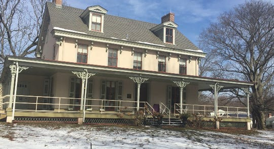 The Alice Paul Institute, headquartered at Paulsdale in Mount Laurel, will help lead the 2020 centennial celebration of women's suffrage in the United States.