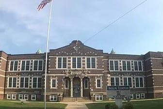 Roebling Elementary School, Florence