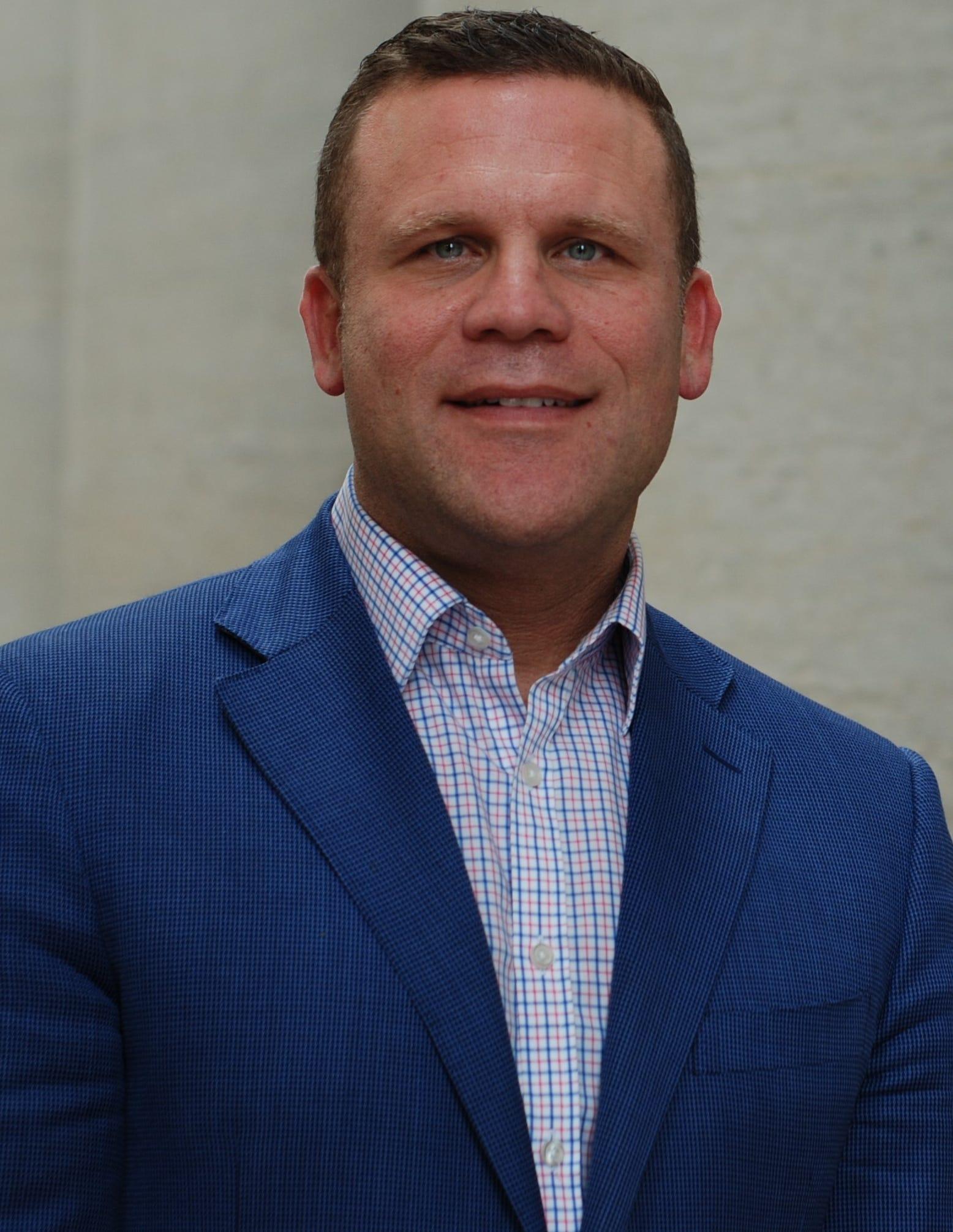 Michael Gonidakis, president of Ohio Right to Life