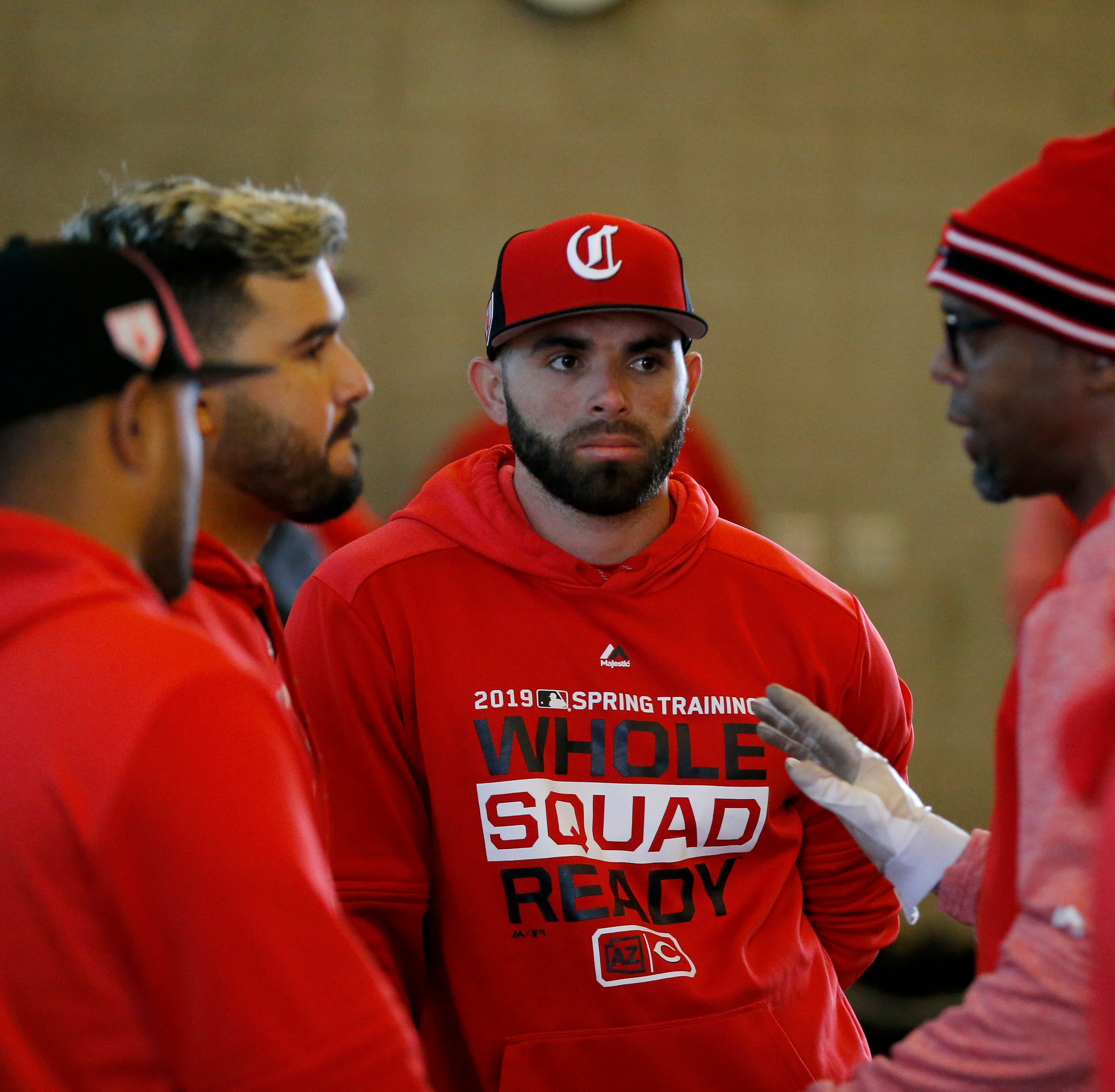 Cincinnati Reds finish last in National League Central in USA TODAY predictions