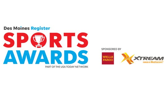 Des Moines Register Sports Awards