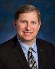Ronald W. Brenke is executive director of the  American Council of Engineering Companies of Michigan