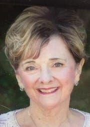 Linda Kummer, executive director of the Lloyd and Mabel Johnson Foundation