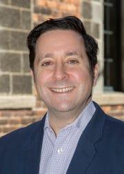 Steve Tobocman, executive director, Global Detroit