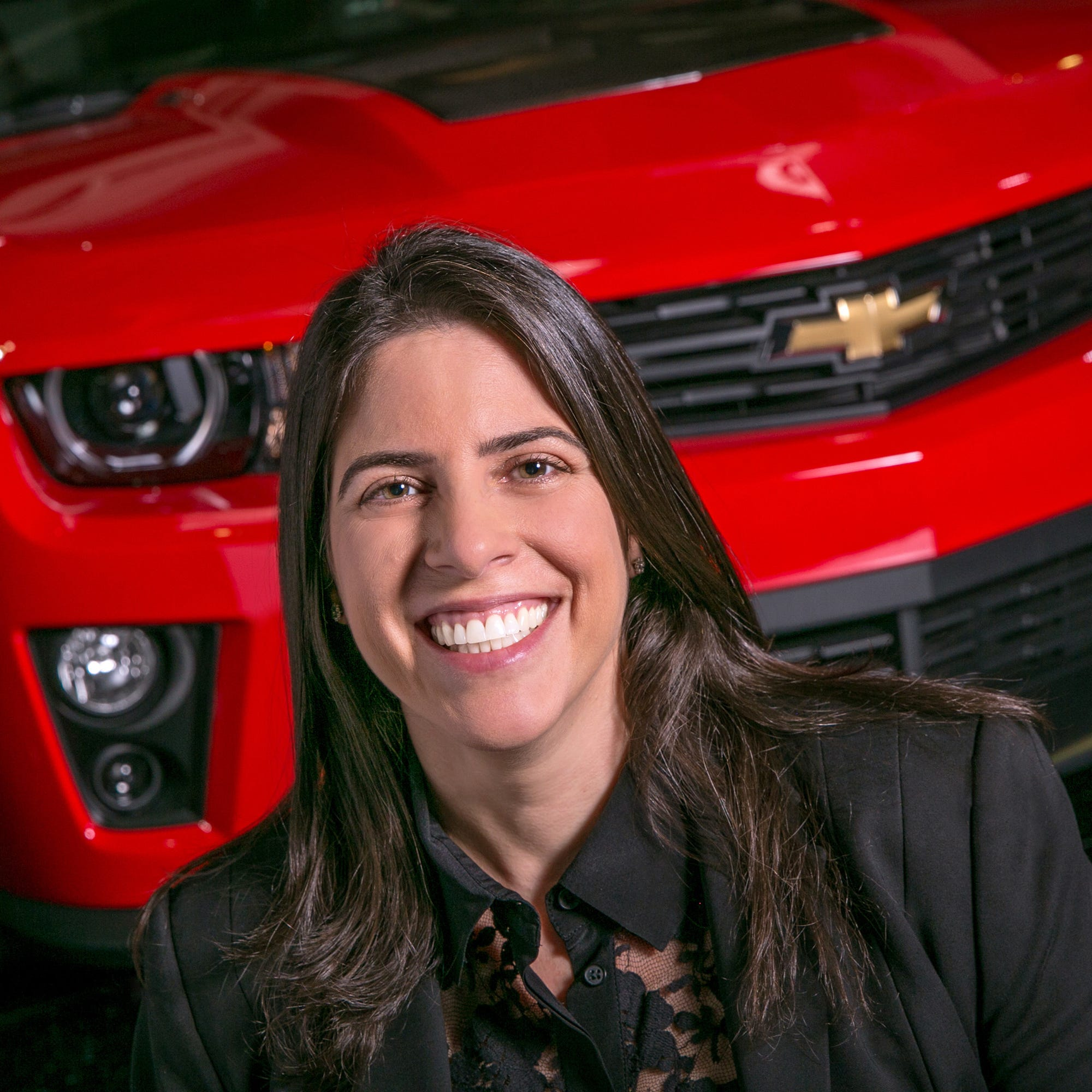 GM's car-sharing brand names new boss after an unexpected exit
