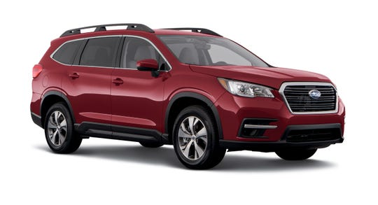 The new Ascent helped boost Subaru to  top overall brand in the annual Consumer Reports rankings.