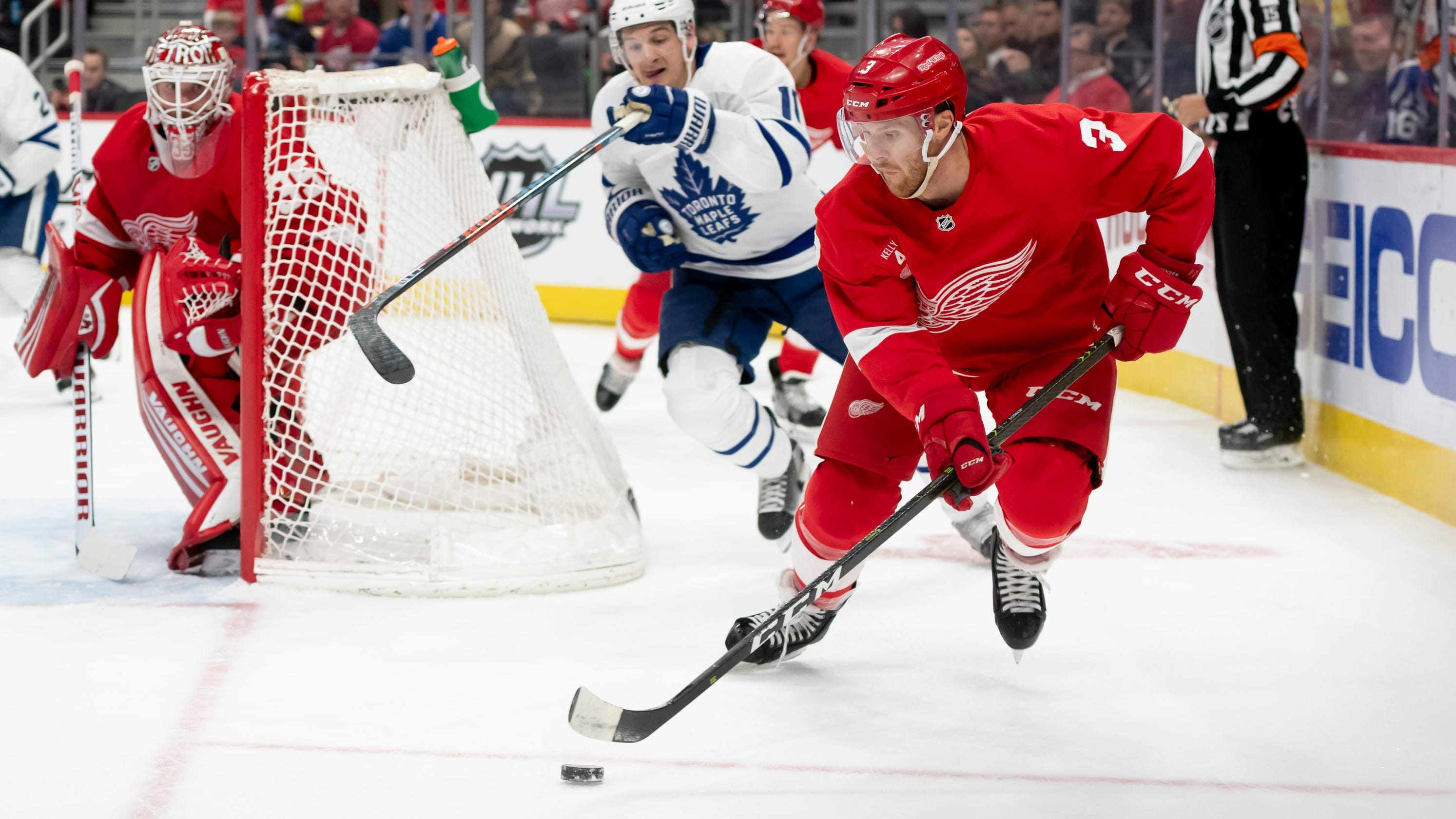 1951b6266 Potential trade target Nick Jensen hopes to remain with Red Wings