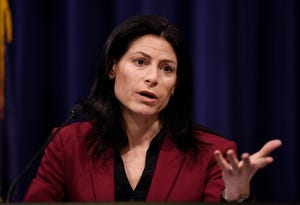 Michigan Attorney General Dana Nessel and Department of Insurance and Financial Services Director Anita Fox on Monday issued a warning about the breach involving Detroit-based Wolverine Solutions Group.