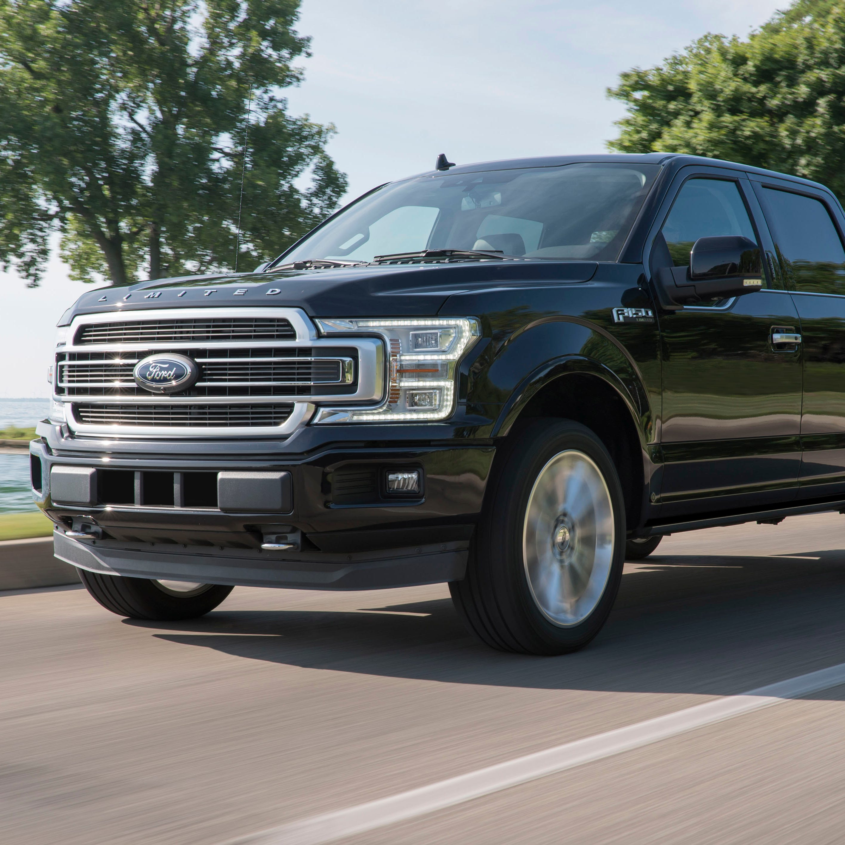 Ford F-150 top pickup, Subaru top brand in Consumer Reports rankings