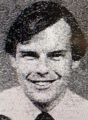 Patrick Gilligan
