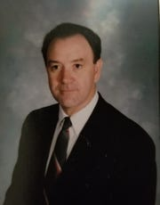 Retired Indiana State Police detective Larry McCart