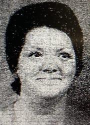 Theresa Gilligan