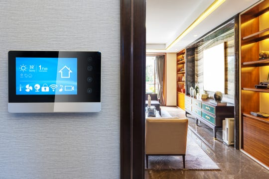 If you've still got an old-fashioned thermostat in your home, it is time to upgrade and move into the future of comfort.