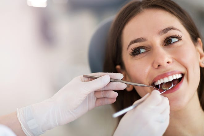 The price of dental treatment has skyrocketed, but one facility is helping the uninsured.