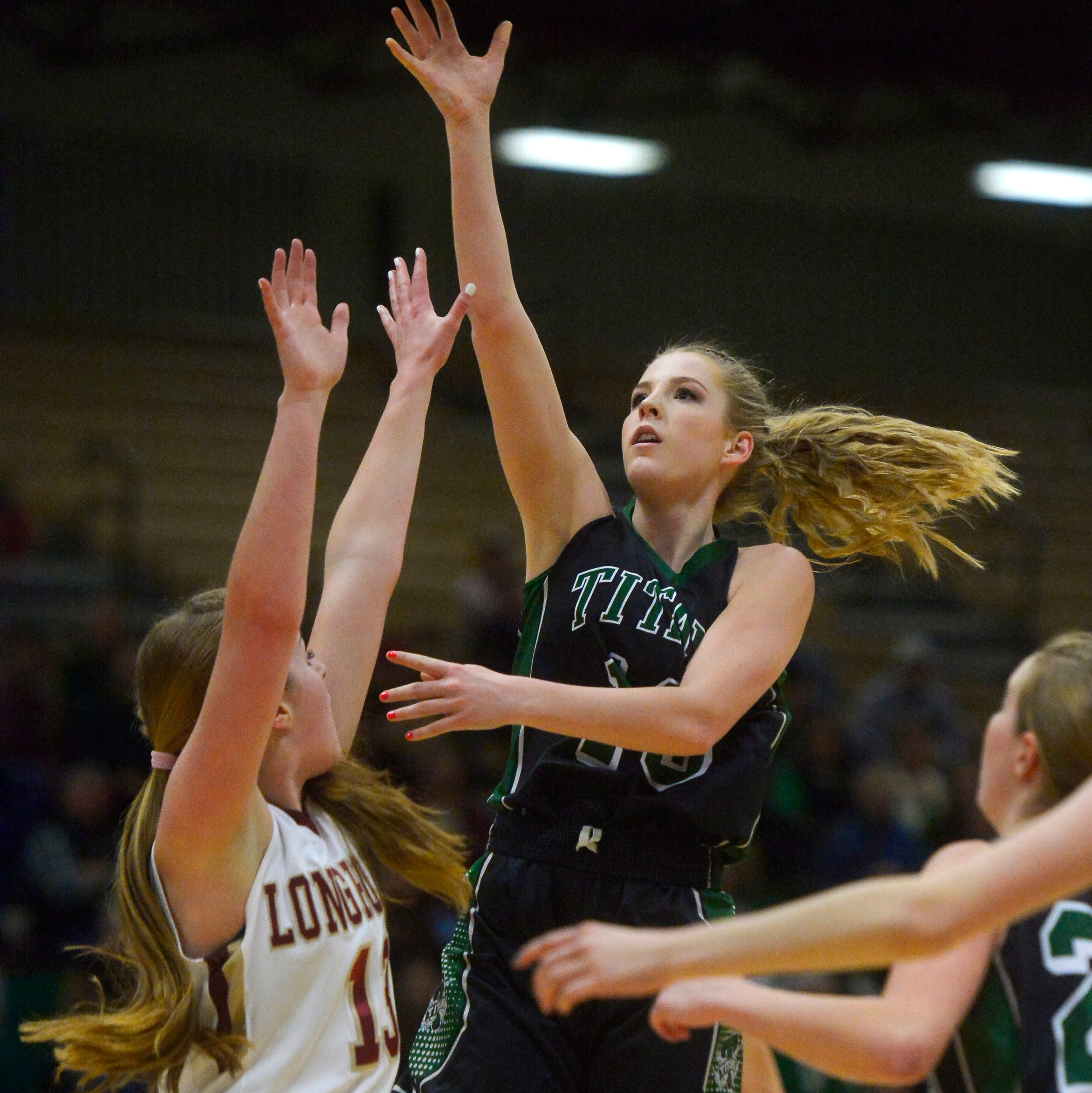 It's been a memorable season for girls' basketball fans in Hobson, Moore and Judith Gap