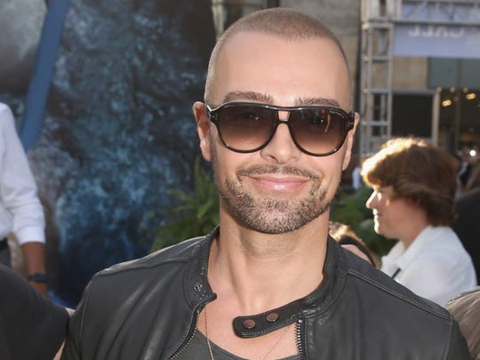 "Joey Lawrence, known for his work on 1990s sitcom ""Blossom,"" appears in a new Hoosier Lottery ad campaign."